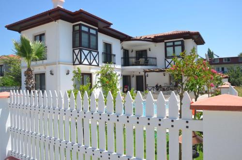 Villa Egehan Dalyan