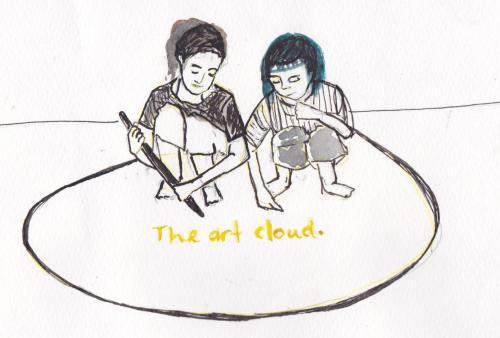Art Cloud Guest House