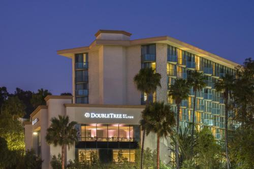 Doubletree By Hilton San Diego Hotel Circle