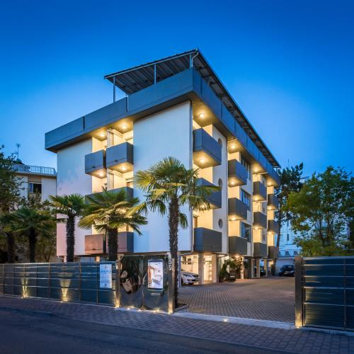 Costa Rica Bibione Aparthotel