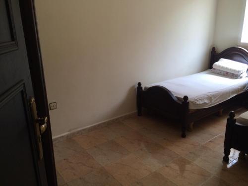 Apartment Boutrouss