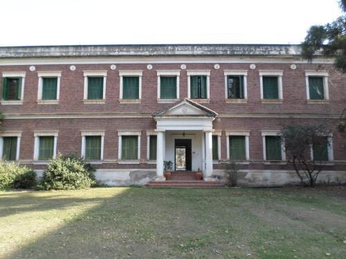 Casa El Encuentro