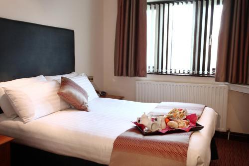 BEST WESTERN Bradford Guide Post Hotel