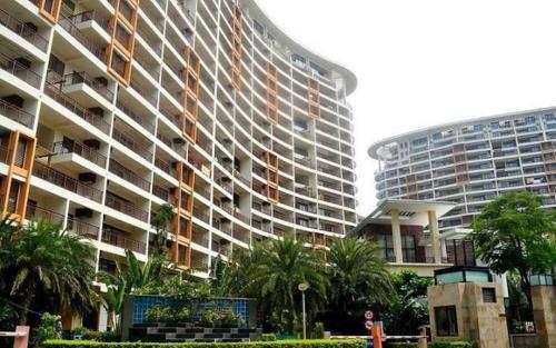 Jinyangguang Sea View Holiday Apartment