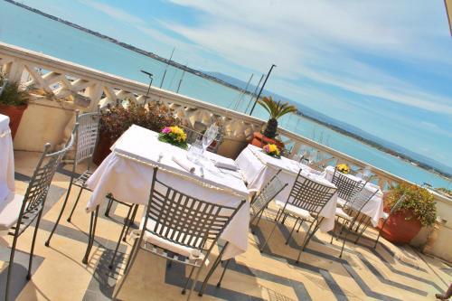 Grand Hotel Ortigia