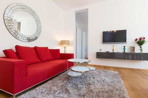 Design Of Apartments the 10 best apartments in vienna, austria | booking