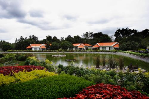 Silent Shores Resort & Spa