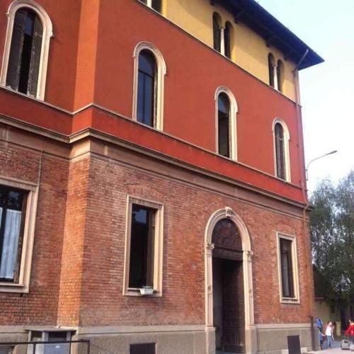 Casa per ferie achille ricci milano prezzi aggiornati per il 2019 - Ricci casa milano ...