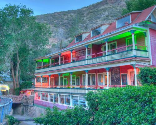The Inn at Castle Rock