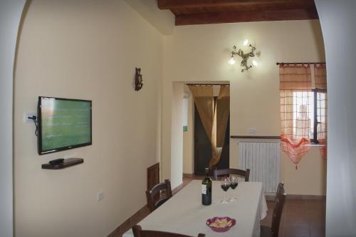 TV o dispositivi per l'intrattenimento presso La Costa Del Sole