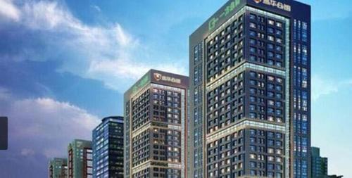 Shenyang Qingyuan Fashion Hotel Apartment