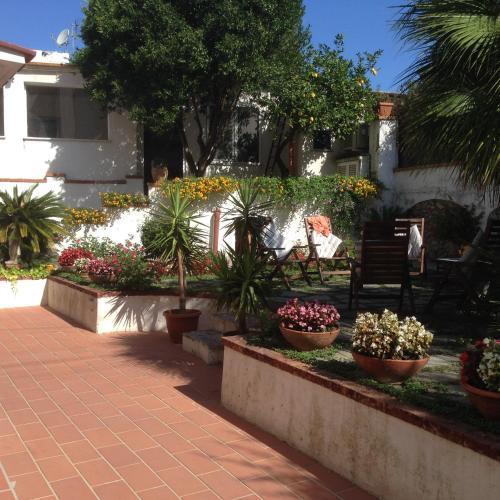 Mediterraneo Guest House