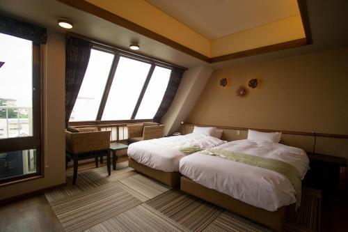 photo of 薩扎納新羽日式旅館(Shinyu no Yado SAZANA) | 日本靜岡縣(Shizuoka, Japan)