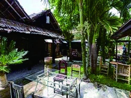 Palio Hostel Koh Phangan
