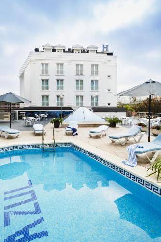 Hotel Mar Azul & Surf