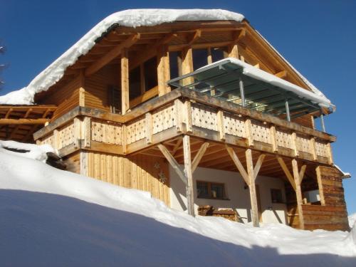 Ferienhaus Davos Chalet 'I da Lercha'