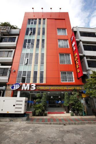 m3 sun winner hotel mandalay myanmar booking com rh booking com