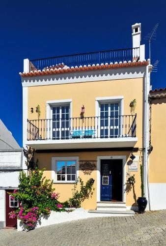 Casa Rosmaninho