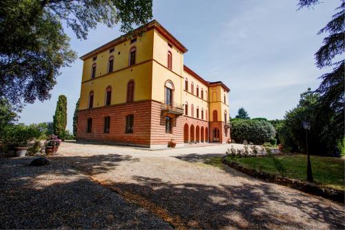 Tenuta Villa Rocchi