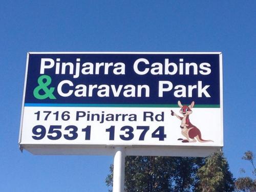 Pinjarra Caravan Park and Cabins
