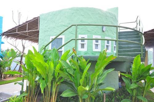 Haadsaikaew Bankrut Resort