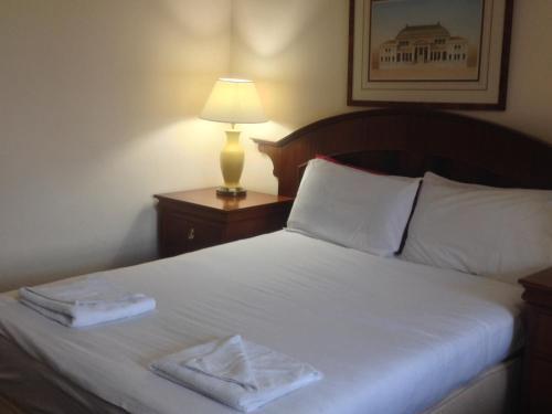 新奧斯卡旅館