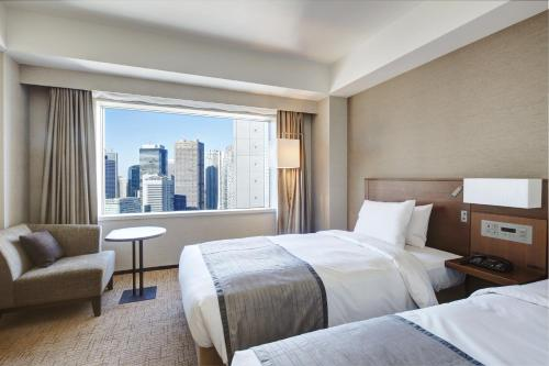 photo of 小田急世紀南悅酒店(Odakyu Hotel Century Southern Tower) | 日本東京都(Tokyo, Japan)