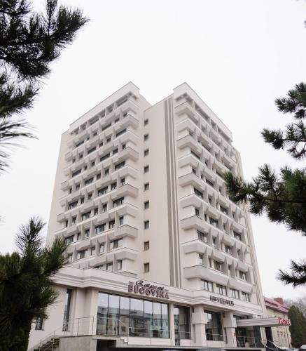 Hotel Bucovina