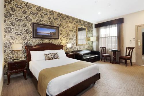 利迪亞德海瑞特品質酒店