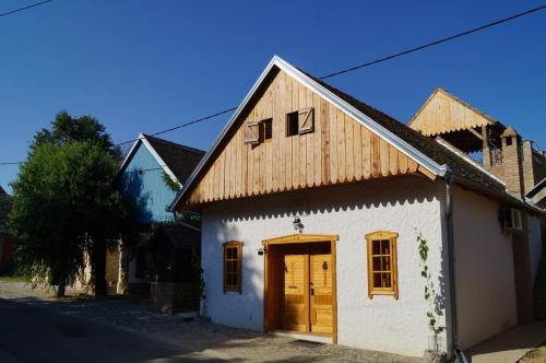 Ruralna Kuća Za Odmor Zajec