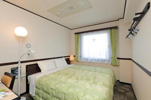 photo of 廣島站南口米吉東京旅館(Toyoko Inn Hiroshima-eki Minamiguchi-migi)   日本廣島縣(Hiroshima, Japan)