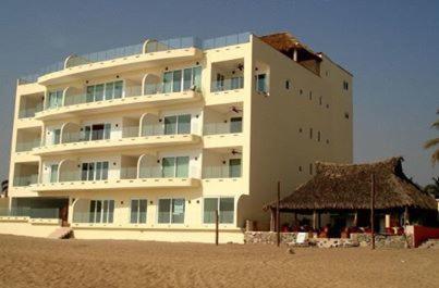 Condominio La Vista 8