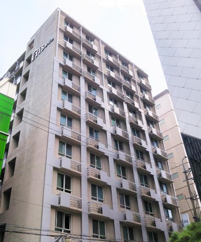 ETIS Serviced Residence Samsung