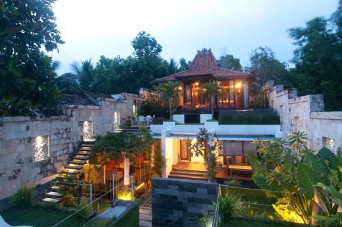 Villa Alcheringa