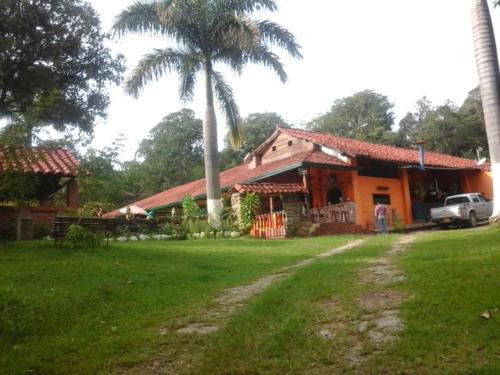 Hacienda Villa Real Hostal