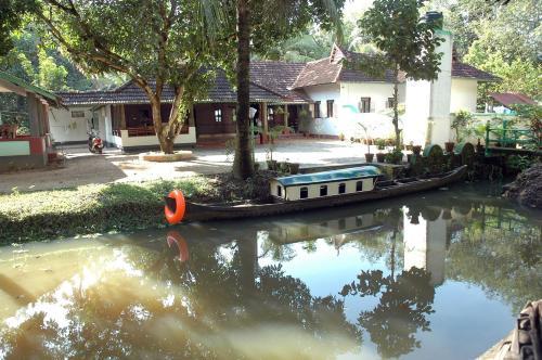 Kodianthara Heritage Home