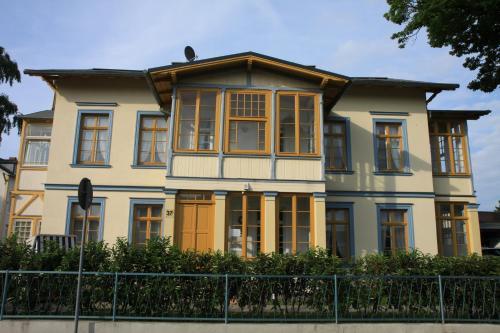 Villa Albus