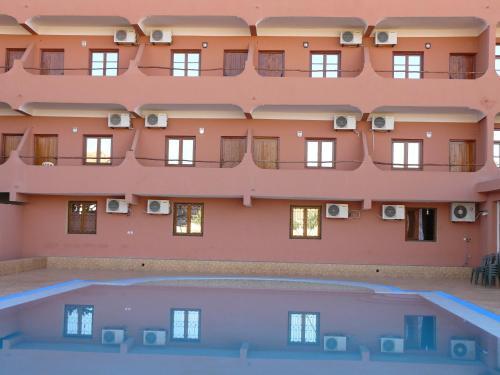 Hotel Palm Barraoui