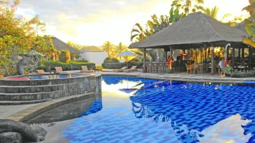 Medewi Bay Retreat