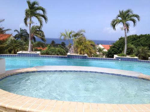 Holiday House Royal Palm Piscadera