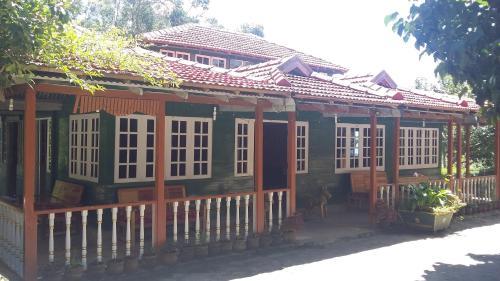 Lilly's Valley Resort