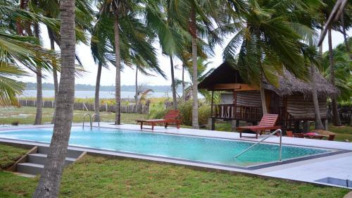 Genge Lake Resort Kalpitiya