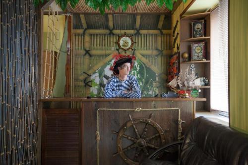 Hostel Captain Cook