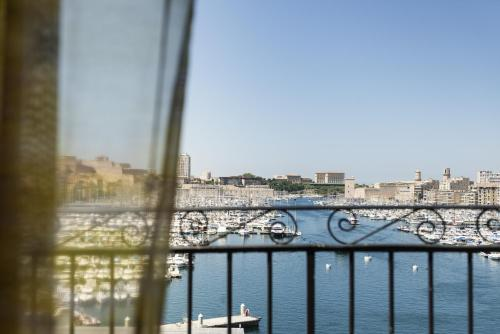 Grand Hotel Beauvau Marseille Vieux Port - MGallery by Sofitel