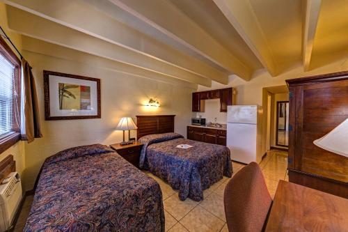 Aladdin Motel