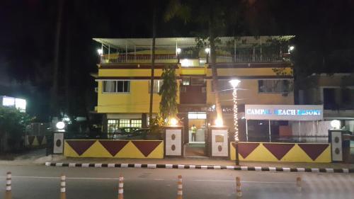 Campal Beach Resort