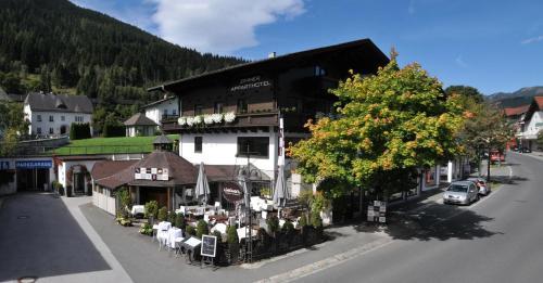 Apparthotel Steiner