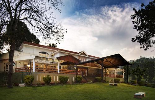 Kodai - By The Lake; A Sterling Holidays resort
