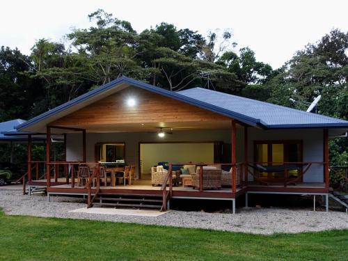Coconut Beach House