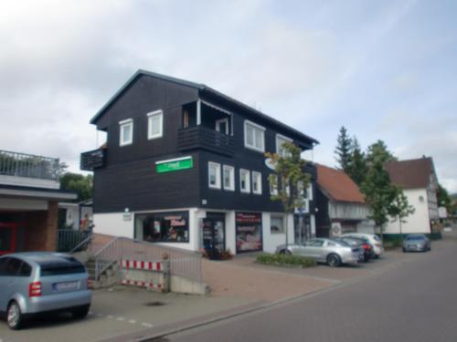 Bergwelt Braunlage